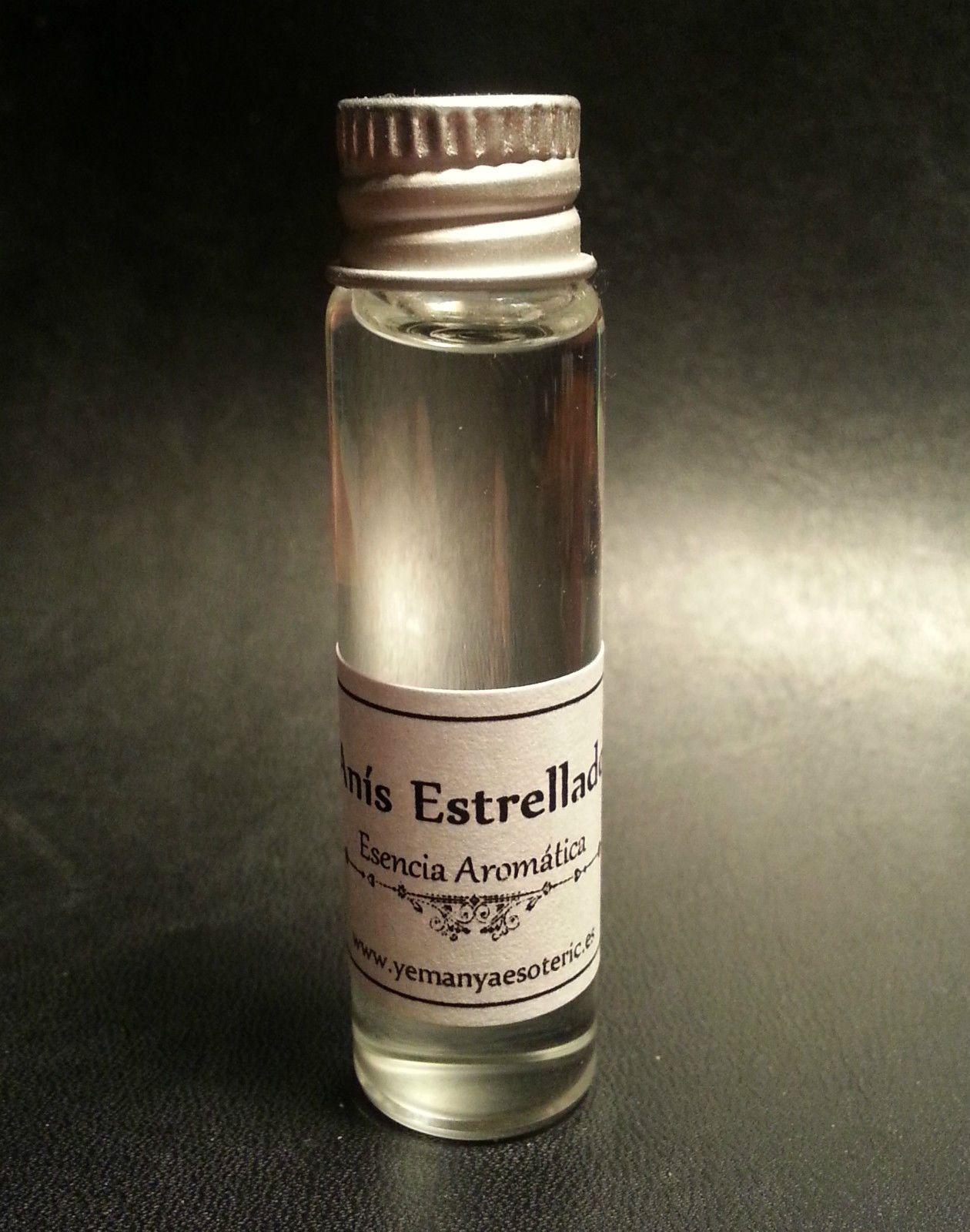 ESENCIA AROMATICA ANIS 10 ml