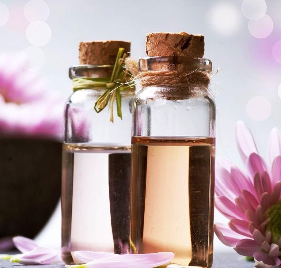 Aceite Esencial de Alcanfor 10 ml