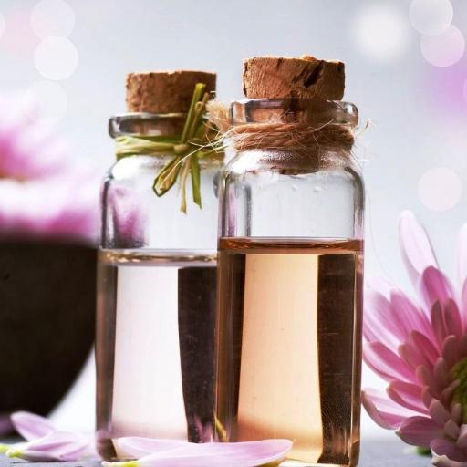 Aceite Esencial de Geranio 10 ml