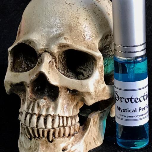 INDIGO MYTICAL PERFUME PROTECCION 10 ml