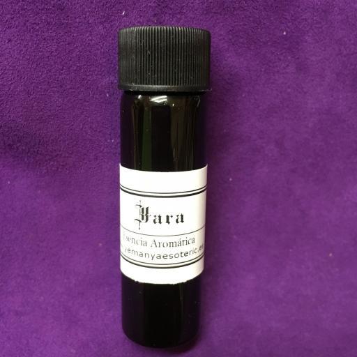 ESENCIA DE JARA 15 ml