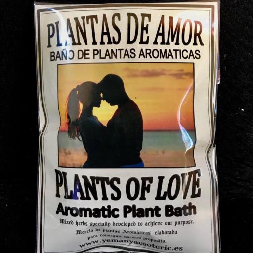 BAÑO PLANTAS DE AMOR [0]