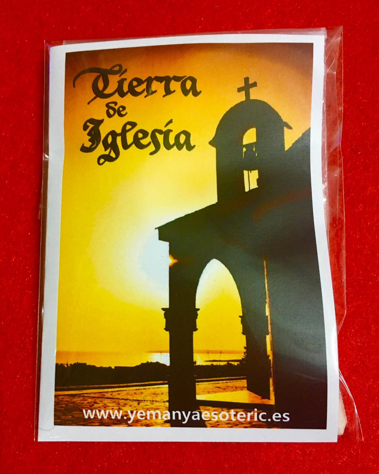 ☆ TIERRA DE IGLESIA ☆