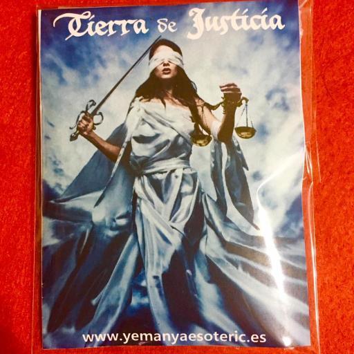☆ TIERRA DE JUSTICIA ☆