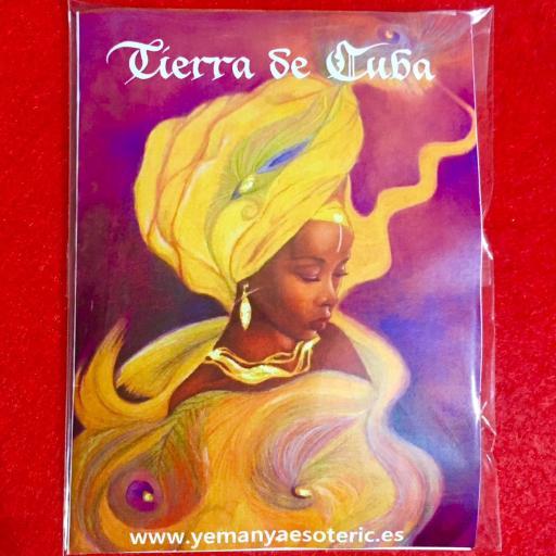 ☆ TIERRA CUBA ☆ [0]
