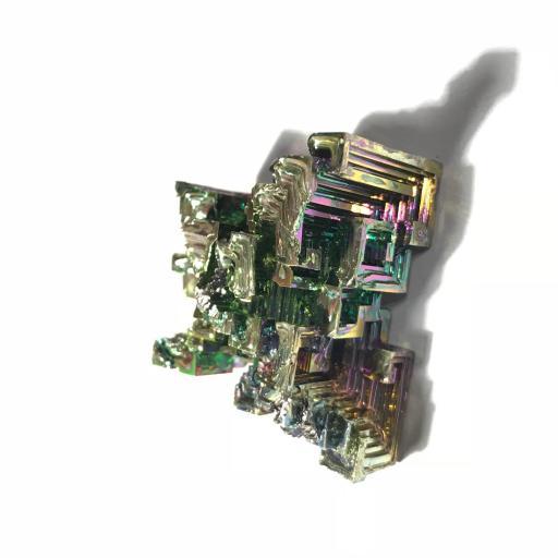 Bismuto Recristalizado Calidad Extra! Grande 4/5cm [3]