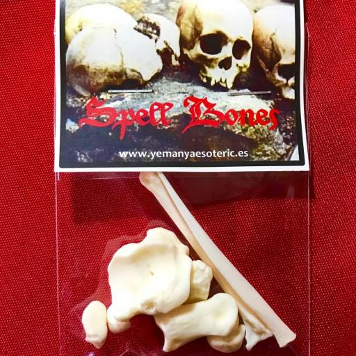 Huesos para Rituales , Brujerias ,  Vudú ....
