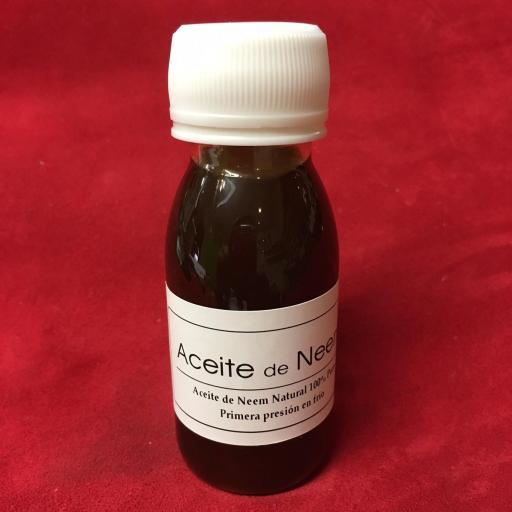 Aceite de Neem  [0]