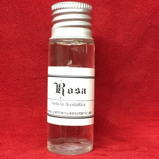 Esencia aromática de Rosas 15 ml