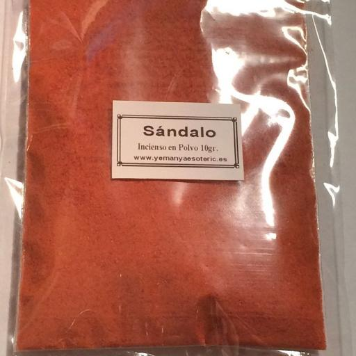 SANDALO PURO [0]