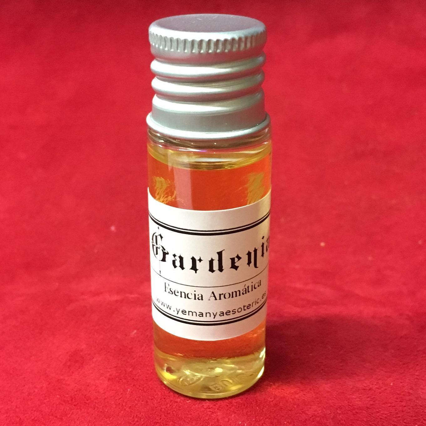 ESENCIA DE GARDENIA 15 ml