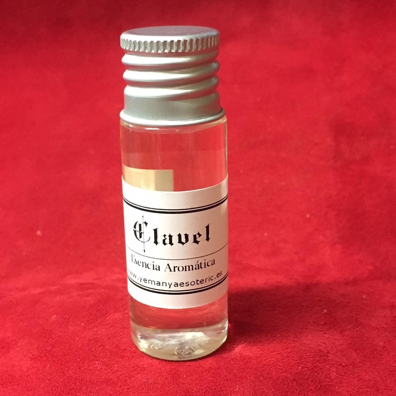 ESENCIA AROMATICA CLAVEL 15 ml