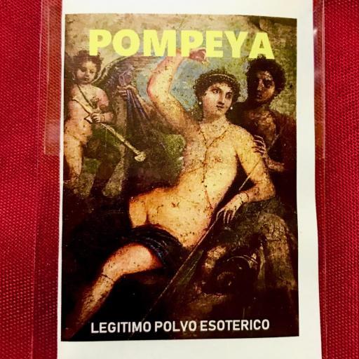 LEGITIMO POLVO ESOTERICO POMPEYA [0]