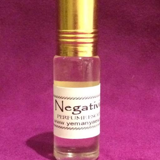 PERFUME ESOTERICO NEGATIVIDAD 5 ml [0]