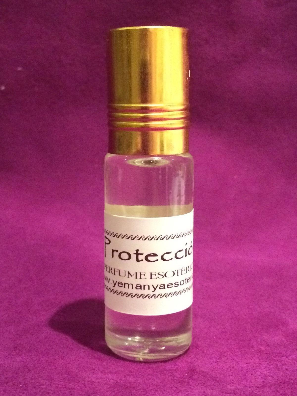 PERFUME ESOTERICO PROTECCION 5 ml