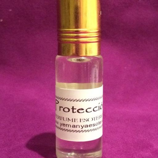 PERFUME ESOTERICO PROTECCION 5 ml [0]