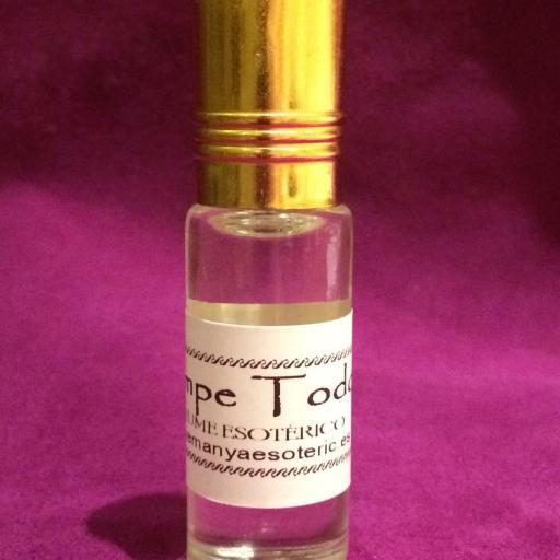 PERFUME ESOTERICO ROMPE TODO 5 ml