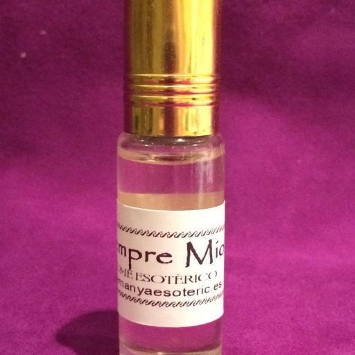 PERFUME ESOTERICO SIEMPRE MIO 5 ml