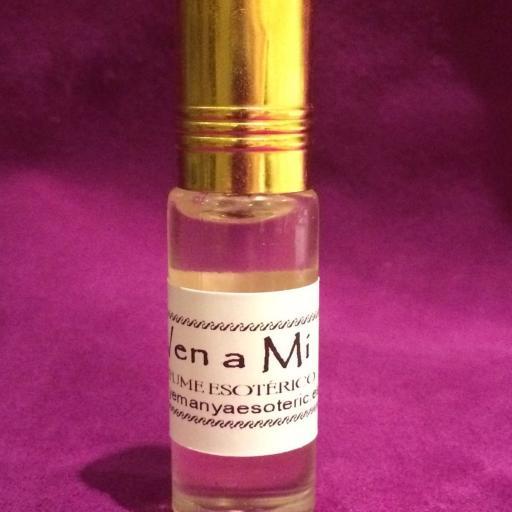 PERFUME ESOTERICO VEN A MI 5 ml