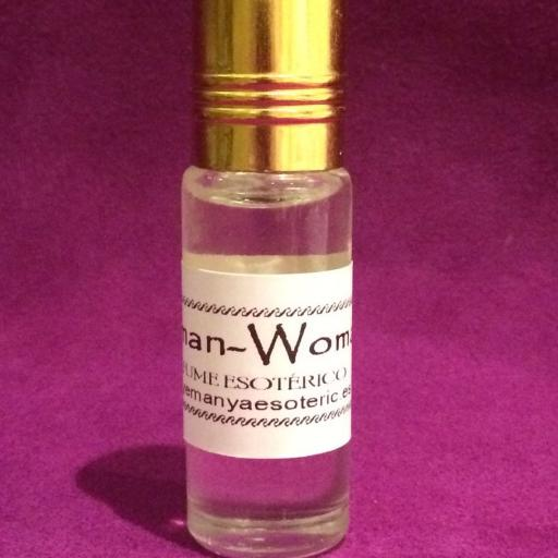 PERFUME ESOTERICO WOMAN WOMAN 5 ml