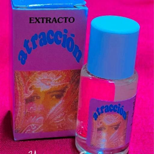 Extracto Esoterico Atraccion