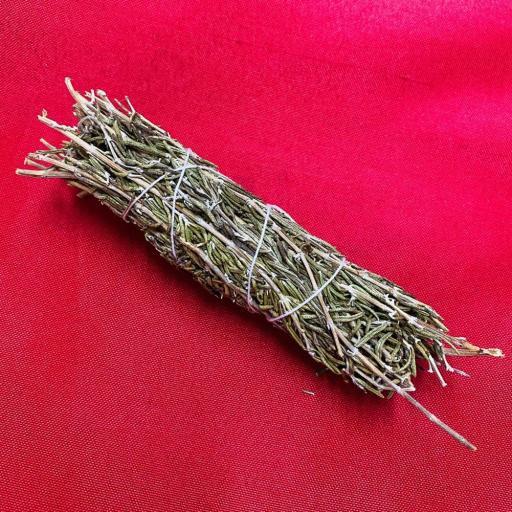 Smudge Romero Natural LIMPIEZA - Magic Herbs Sahumerio