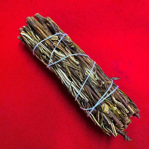 Smudge Yerba Santa    - Magic Herbs Sahumerio