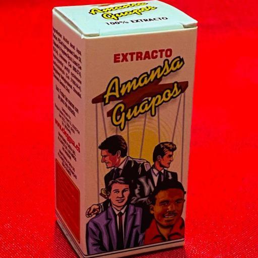 Amansa Guapos Extracto Esoterico