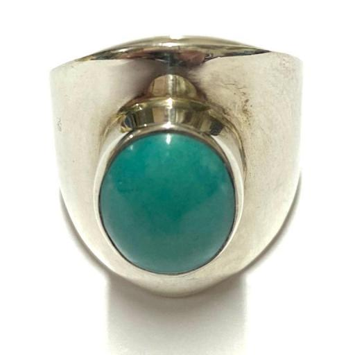 """꧁RITUALIZED WITCH RING """" health and life force """" STERLING SILVER ꧂  SORTIJA DE BRUJA RITUALIZADA """" SALUD Y FUERZA VITAL """""""