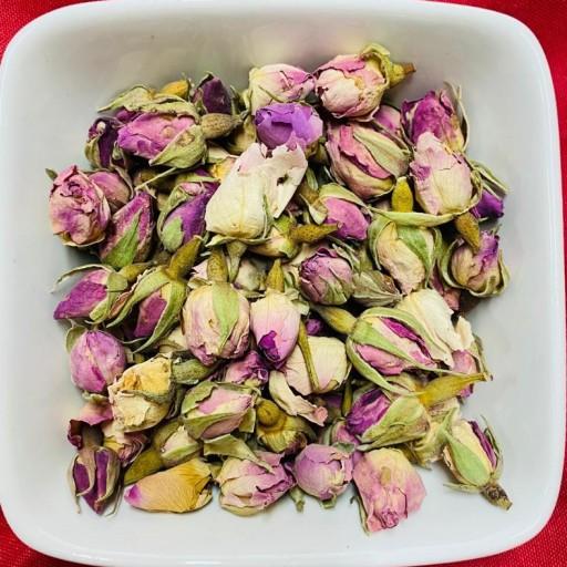 Capullitos de Rosas Enteras 20 gr.