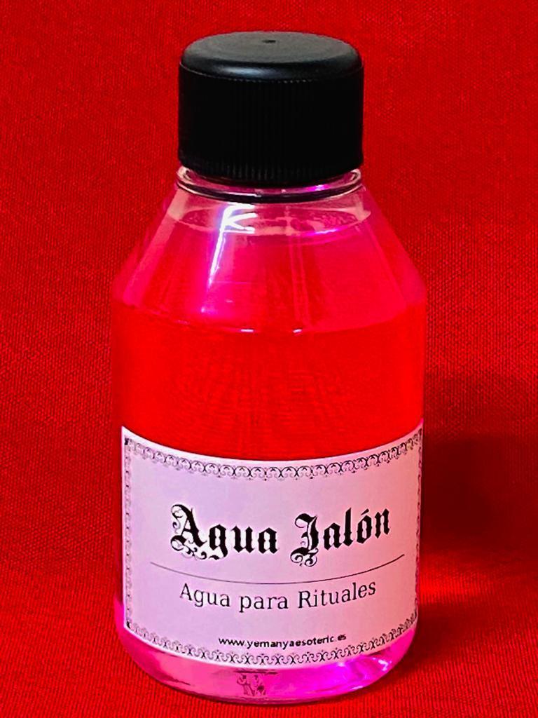 "AGUA DE RITUAL "" JALON "" 100ml"
