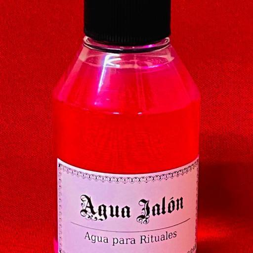 "AGUA DE RITUAL "" JALON "" 100ml [0]"
