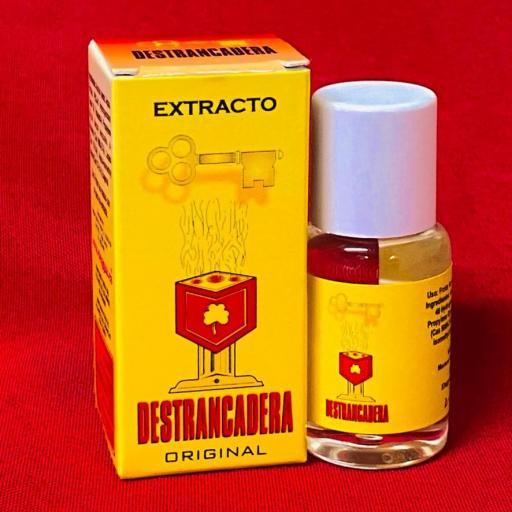Extracto Destrancadera  - Special Esoteric Extract