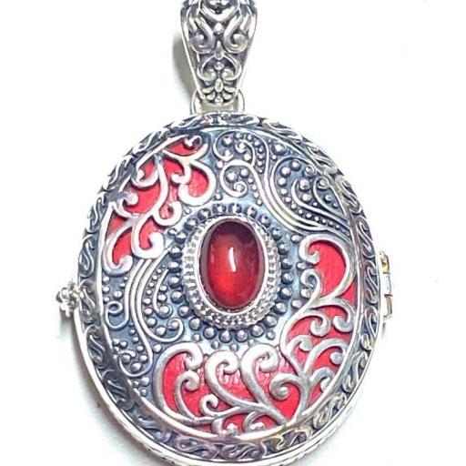 Amor Eterno ¡Amuleto poderoso! Plata de ley 925 - Eternal Love Amulet