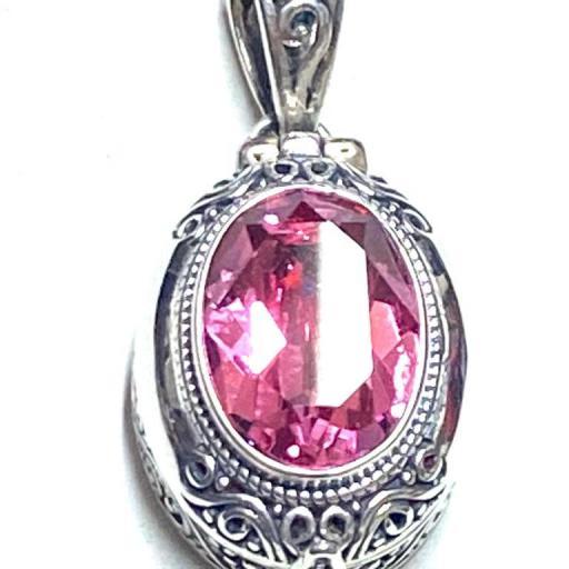 ꧁ Colgante Ritualizado - Amarre de pareja  ꧂   ¡Amuleto poderoso! Plata de ley 925