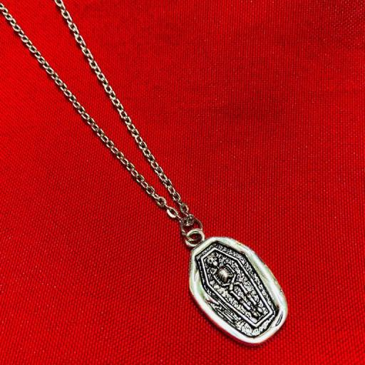 Colgante - Amuleto Protección Contra Vudú
