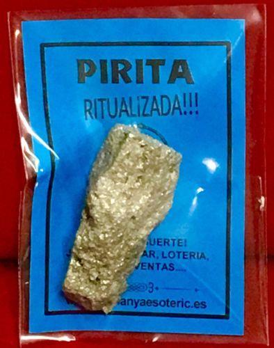 PIRITA RITUALIZADA
