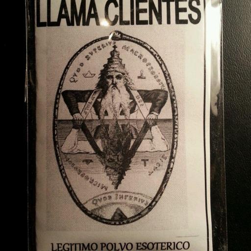 LEGITIMO POLVO ESOTERICO LLAMA CLIENTES