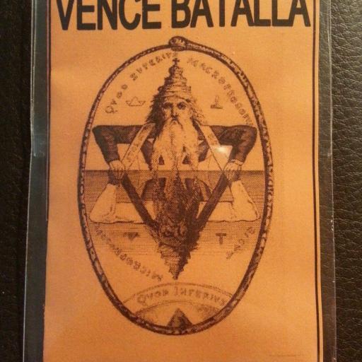 LEGITIMO POLVO ESOTERICO VENCE BATALLA