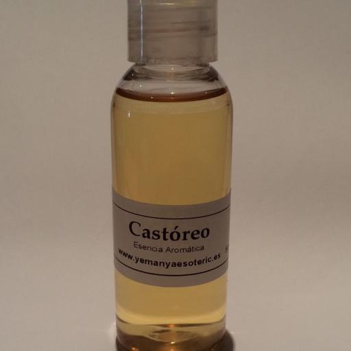 CASTOREO ESENCIA AROMATICA 50 ml