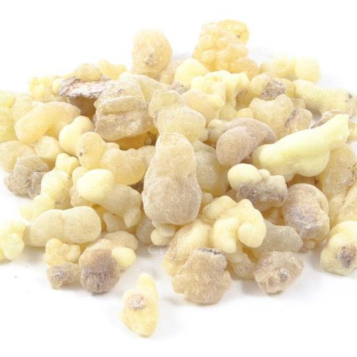 INCIENSO NATURAL FRANKINCENSE