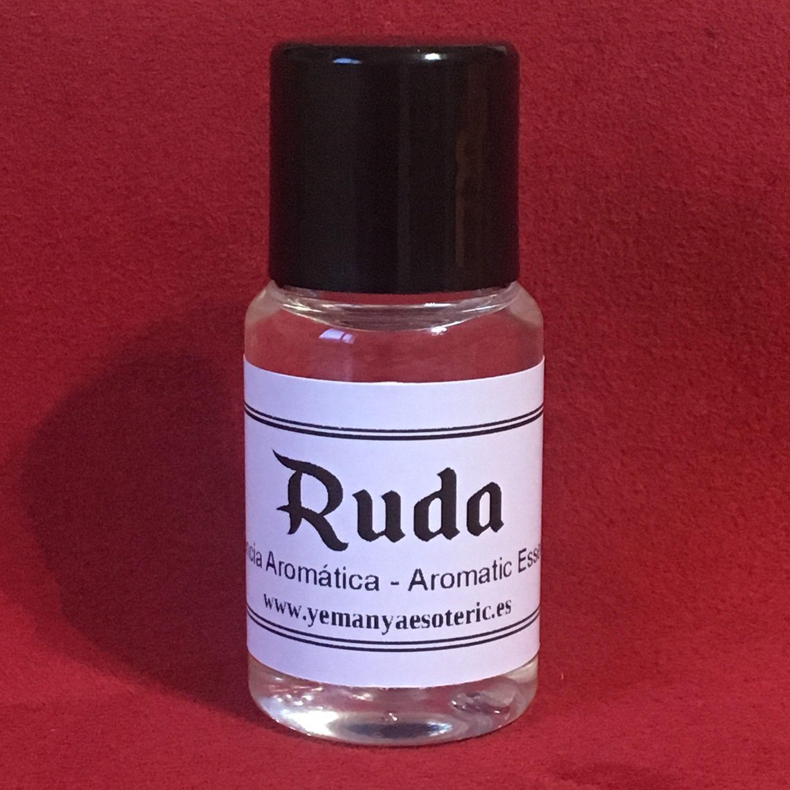ESENCIA de RUDA  15ml