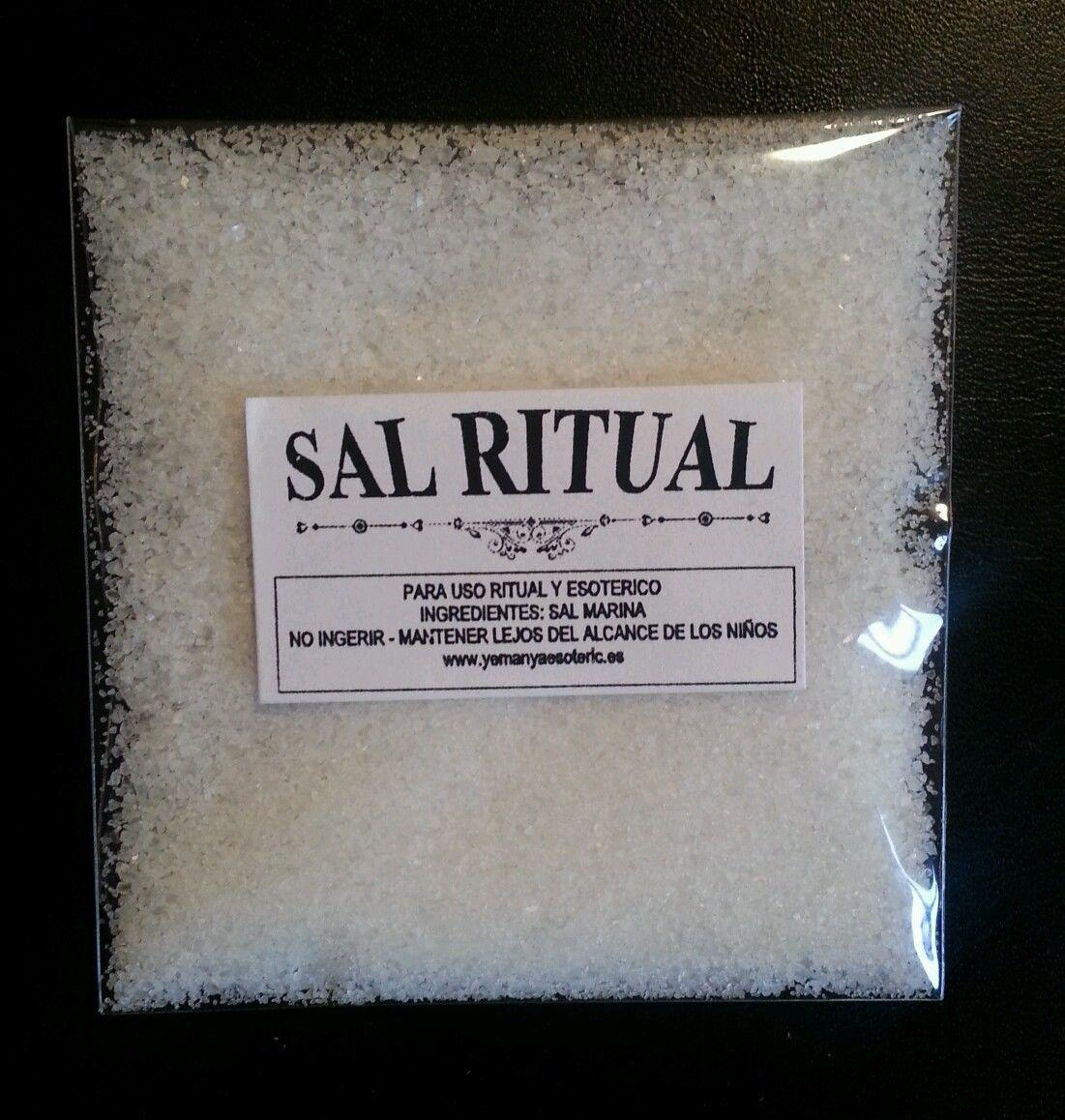 SAL RITUAL