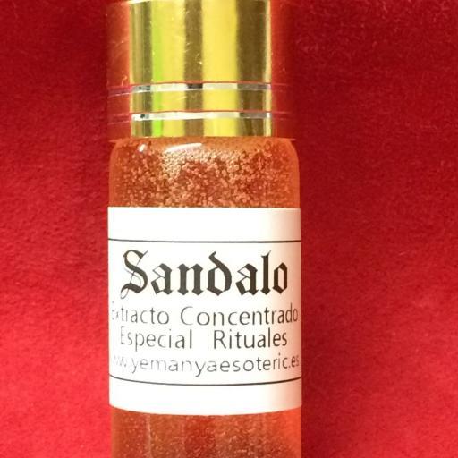 EXTRACTO DE SANDALO [0]