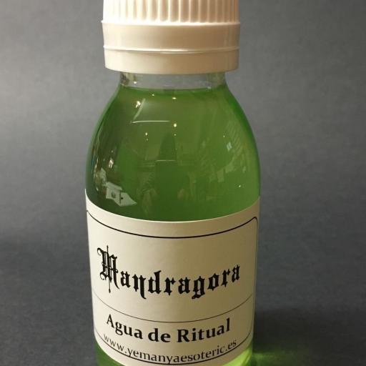 * MANDRAGORA * MANDRAKE WATER ESOTERIC RITUAL MAGIC WITCHCRAFT