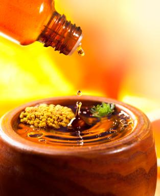 Esencia aromática de Estoraque 15 ml