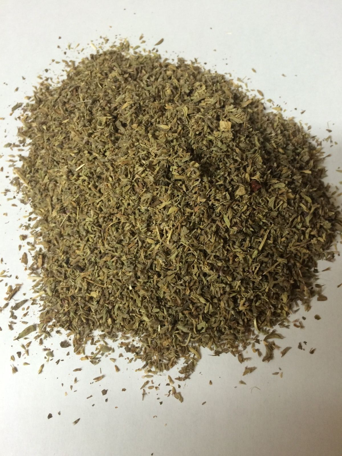 """POLEO FLOR """"clinopodium methifolium"""" 50 gr."""