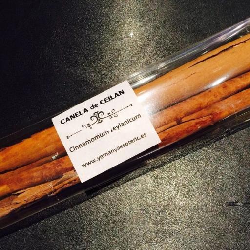 CANELA EN RAMA - 20 gramos [1]
