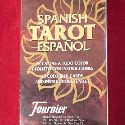 TAROT ESPAÑOL [2]