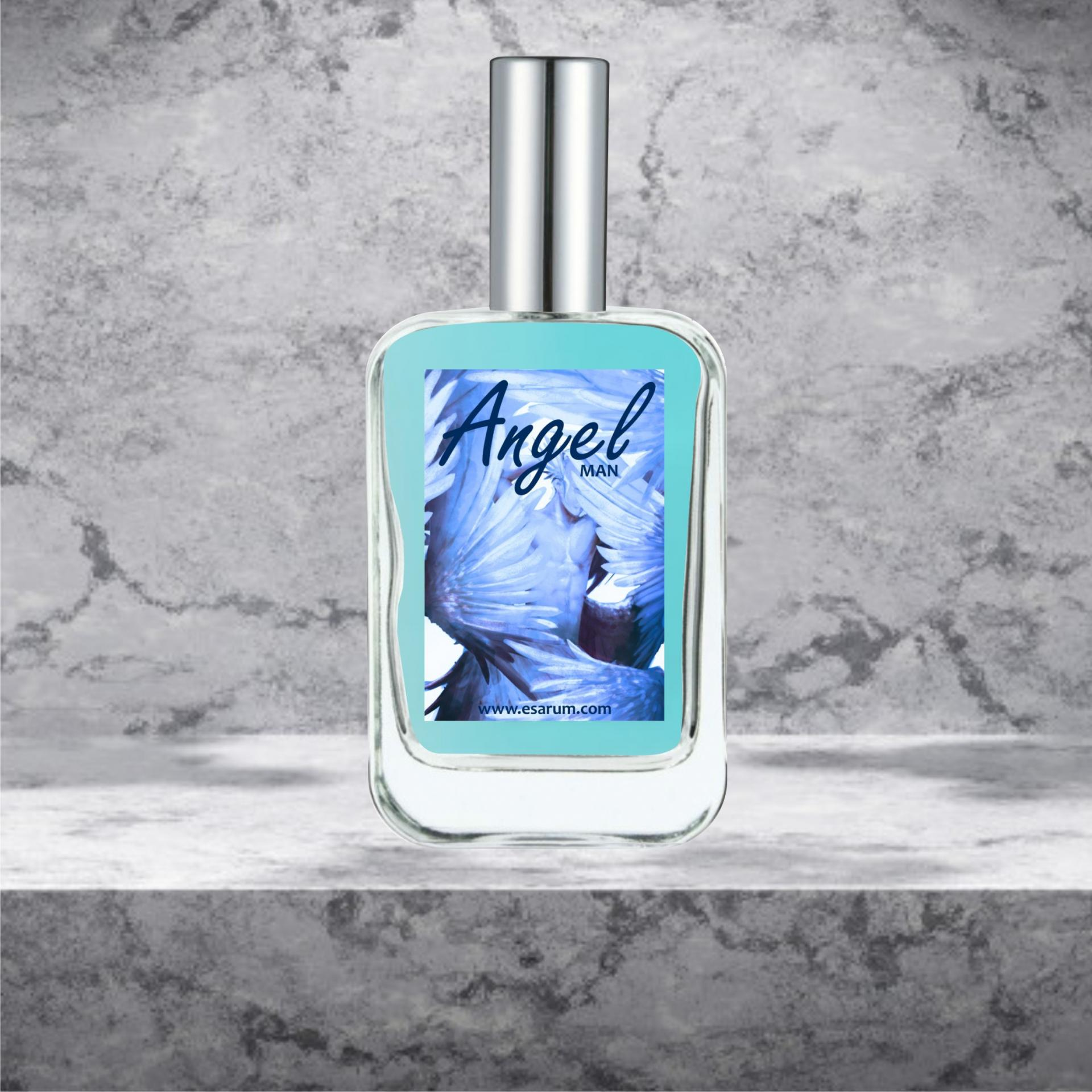 ESARUM.COM  - ANGEL MAN PERFUME PERMANENTE, 50 ML. Si te gusta ANGEL de THIERRY MUGLER !